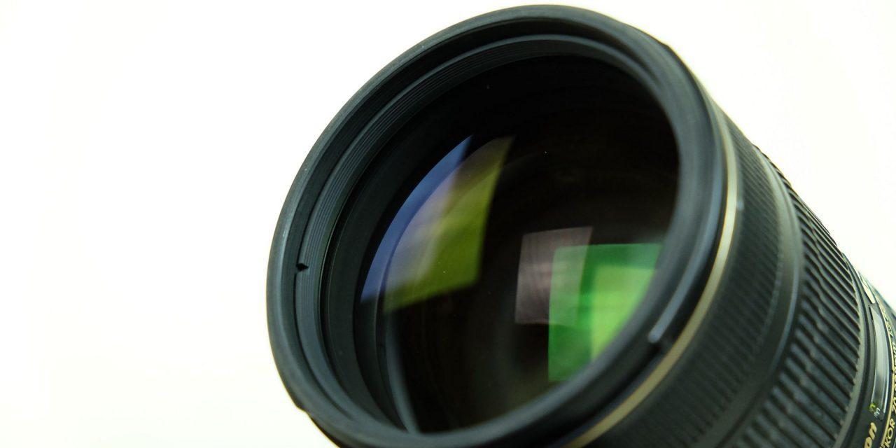 Nikon Fixes Itself