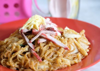 Kota Kinabalu Noodles
