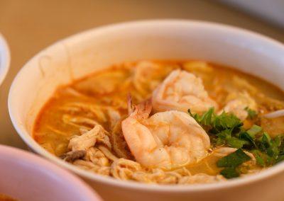Kota Kinabalu Curry Mee
