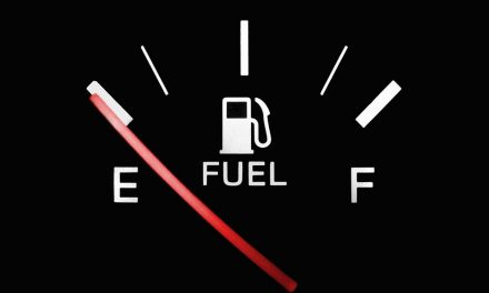 How It Feels Like Running on Empty
