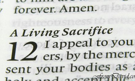 Memorized : Romans 12