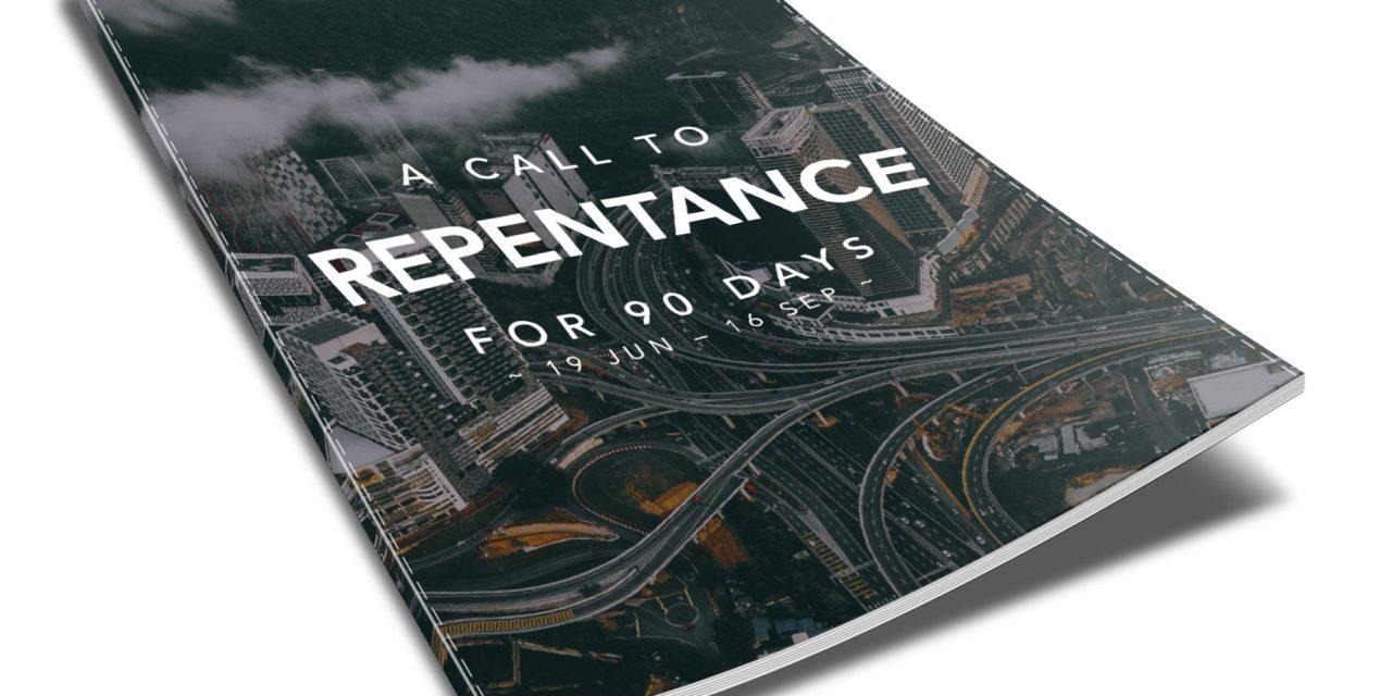 Repentance : Bloodshed