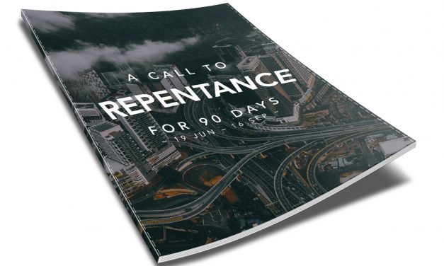 Repentance : Bloodshed