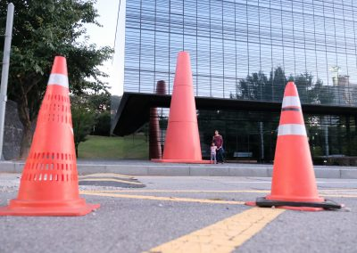 Wow, the 3 cones are the same size! ;)