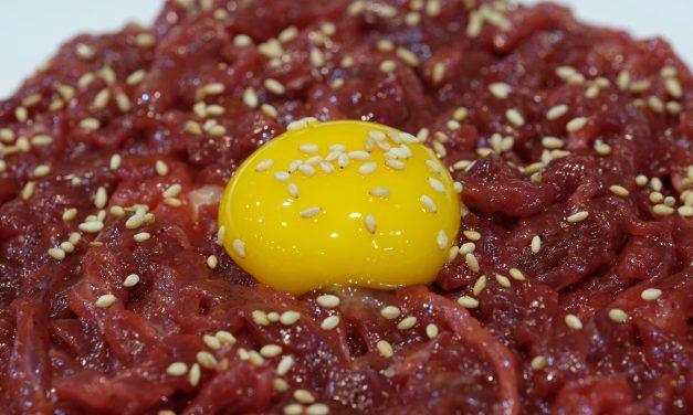 Day 7 : Gwangjang Food Market