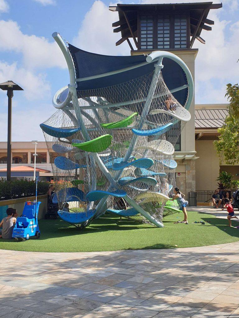 Playground at Target | FromDavid.com
