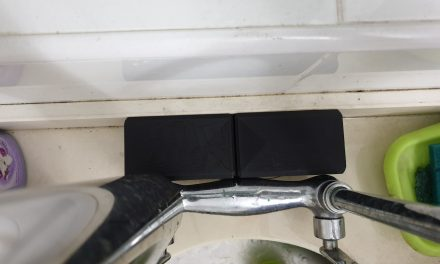 Fixed Loose Sink Tap
