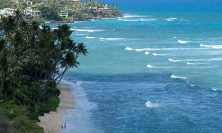Hawaii Waikiki 2019